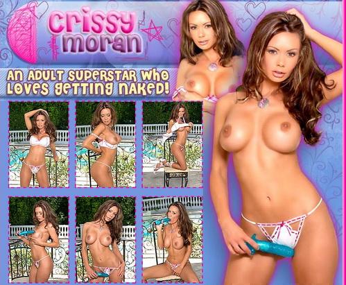 Crissy Moran - Crissy Moran Pornstars Porn