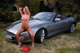 Sluttress babe from Private.com - Private.com